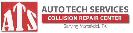 Auto Tech Collision Services Logo
